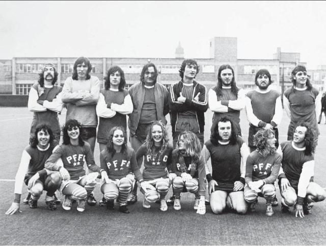 il Pink Floyd Football Club