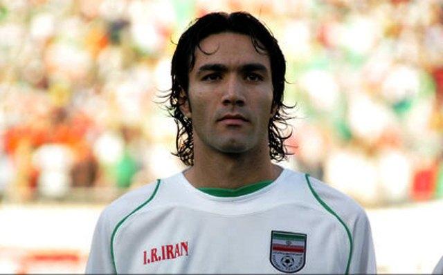 Javad Nekouman