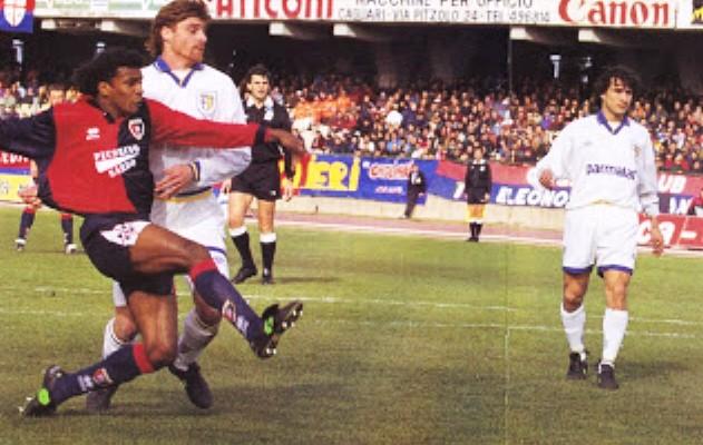 1995, Oliveira, Ca-Parma 2-0(Guerino)